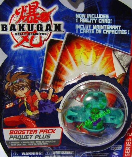 Bakugan Green Reaper Series 2 @Not in Production@ Very Rare