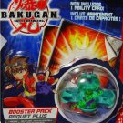Bakugan Green Reaper Series 2 @Not in Production@ Very Rare