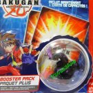 Bakugan BLACK DRAGONOID Series 2 @Not in Production@ Very Rare