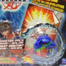 Bakugan BLUE LASERMAN Series 1 @Not in Production@ Very Rare