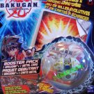 Bakugan GRAY ROBOTALLIAN Series 1 @Not in Production@ Very Rare