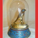 Horus Falcon Egyptian Sculpture Franklinmint