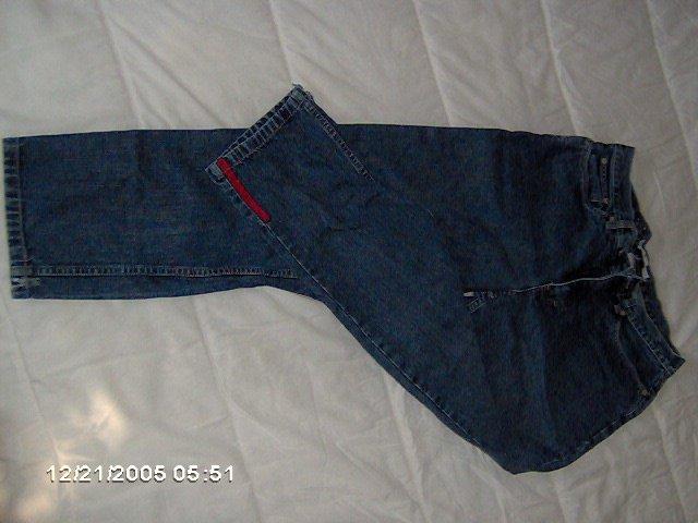 Tommy Hilfiger ladies jeans