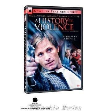 A History of Violence: Viggo Mortensen (Widescreen)