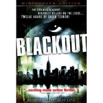 Blackout - Jim Mitchum, June Allyson