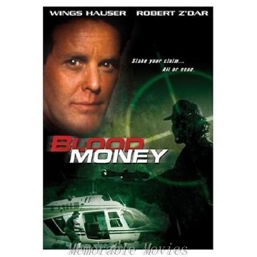 Blood Money: Wings Hauser, Robert Z'Dar