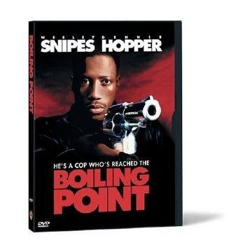 Boiling Point: Wesley Snipes, Dennis Hopper