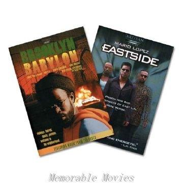 Brooklyn Babylon/Eastside 2-Pack: Mario Lopez