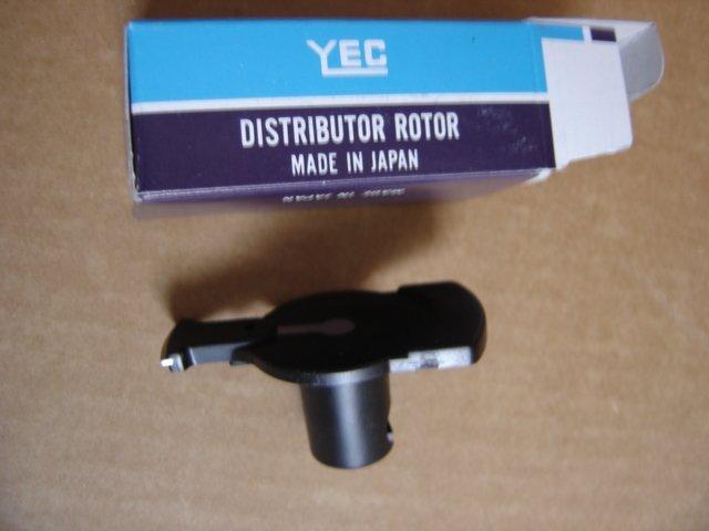distributor ROTOR 1987-1990 Acura Legend 2.7L