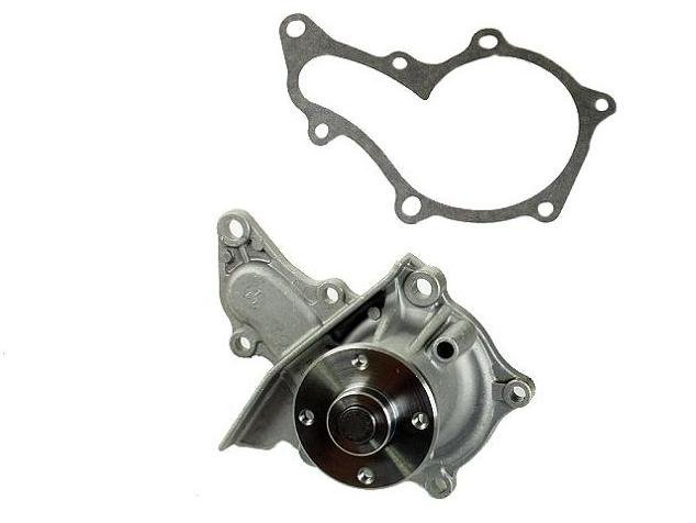 170-1860 new WATER PUMP Toyota Corolla 1.8L 7AFE Celica Geo Prizm