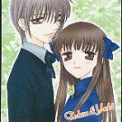 Fruits Basket Phone Card Version 3