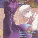 Weiss Kreuz AYA Phone Card