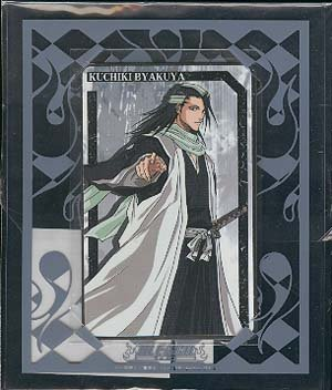 Byakuya Card Mirror