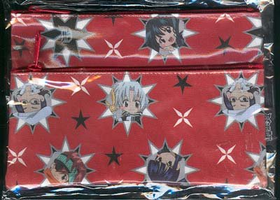 D. Gray-man Accessory Pouch