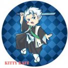Pin Badge/Button Bleach: Hitsugaya (501)