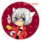 Pin Badge/Button Devil May Cry: Dante (Sigure)