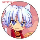 Pin Badge/Button Devil May Cry: Dante (Angel)