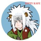Pin Badge/Button Naruto: Jiraya