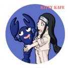 Pin Badge/Button Naruto: Neji