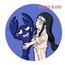 Pin Badge/Button Naruto: Neji