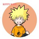 Pin Badge/Button Naruto: Naruto