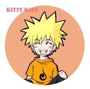 Pin Badge/Button Naruto: Naruto
