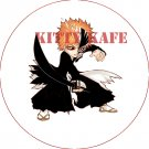Pin Badge/Button Bleach: Hollow Ichigo (Zen)