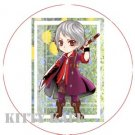 Pin Badge/Button Devil May Cry: Nero (Zen)