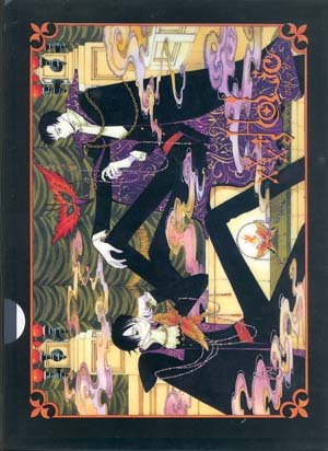 XXXholic Clearfile Ver. 1