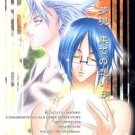 Bleach Shonen ai Doujinshi: HitsugayaXUryuu
