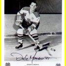 1960 Squaw Valley Ice Hockey Gold RICHARD MEREDITH Signed Photo 5x7