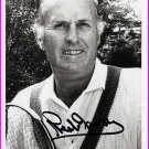Tennis - 1960 Wimbledon Champion NEALE FRASER Hand Signed Photo 5x7
