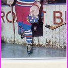 1972 Sapporo Ice Hockey Bronze VLADIMIR BEDNAR Autograph & Pict