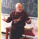1993 Nobel Economics DOUGLASS NORTH Hand Signed Photo 8x10