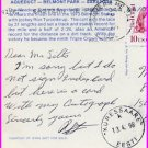 Horse Racing Jockey RON TURCOTTE Autograph Note Signed from 1996