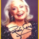 Famous Welsh Soprano GWYNETH JONES Hand Signed Photo 4x6