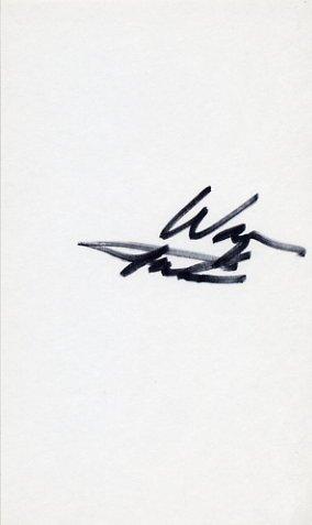 1984 Los Angeles Basketball Gold & NBA WAYMAN TISDALE Autograph