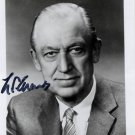 Illinois Politician LESLIE C. ARENDS Hand Signed Photo from 1974