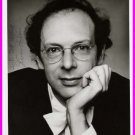 American Pianist STEVEN LUBIN Hand Signed Photo 8x10