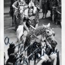 Italian Tenor LUIGI OTTOLINI Hand Signed Photo 4x6