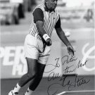1960s Tennis Star FRED STOLLE Hand Signed Photo 5x7