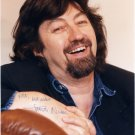 English Theatre & Film Director TREVOR NUNN Hand Signed Photo 7x11
