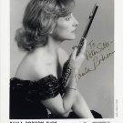 Renowned Flutist PAULA ROBISON Hand Signed Photo 8x10