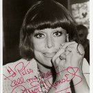American Coloratura Soprano PATRICE MUNSEL Hand Signed Photo 8x10