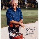 Golf - 1964 US Open KEN VENTURI Hand Signed Photo 8x10