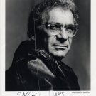 Academy Award Winner Director SYDNEY POLLACK Hand Signed Photo 8x10