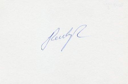1980 Moscow Equestrian Gold JAN KOWALCZYK Autograph 1980