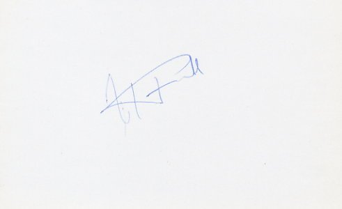 1980 Moscow Yachting Silver KARL FERSTL Autograph 1980