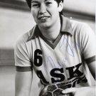 1980 Moscow Handball Bronze KATRIN KRUGER Hand Signed Photo