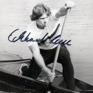 1980 Moscow Canoeing Bronze ECKHARD LEUE Signed Photo 4x6